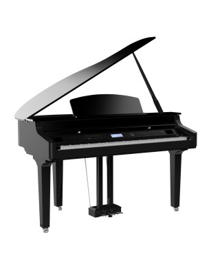 PIANO DIGITALE MEDELI GRAND 510-BK BLACK