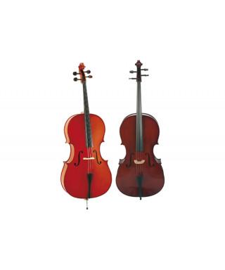 EKO Bowed instruments EBC 6012 4/4