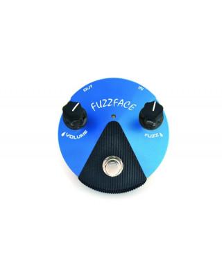 Dunlop FFM1 Silicon Fuzz Face