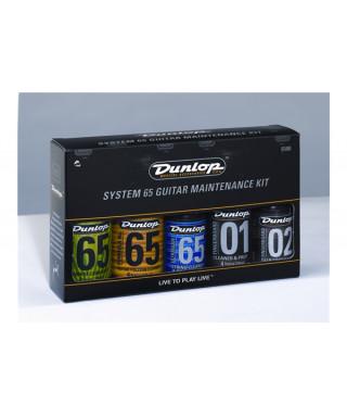 Dunlop 6500 Guitar Maintenance Kit