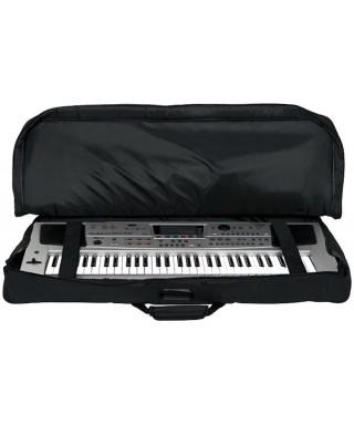 Rockgear RB 21539 B Custodia Deluxe per Keyboard 1300x370x140mm