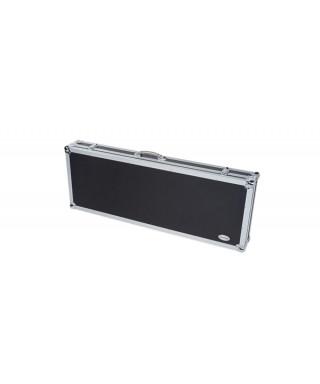 Rockgear RC 10808 B Case per basso elettrico Hollowbody
