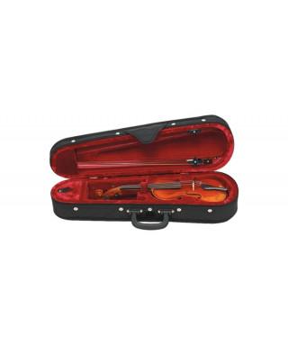 Rockgear RC 10010 B Case Student per Violino 1/2