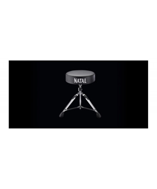 """Natal  H-ST-DT1 Throne 12 2/8 x 3 Stand."""""""