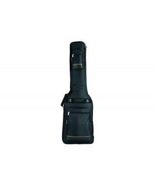 Rockgear RB 20611 B/PLUS Custodia doppia Premium Plus per 2 bassi elettrici