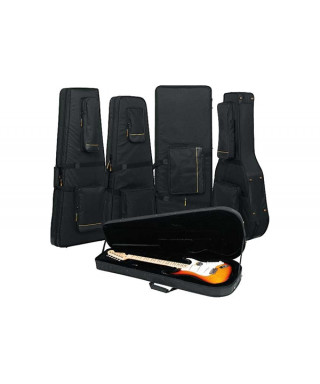 Rockgear RC 20905 B Soft Light Case Premium per Basso elettrico