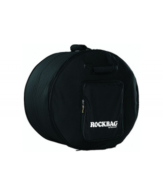 "Rockgear RB 22871 B Borsa per Marching Marching Bass drum 22 x 12"""""