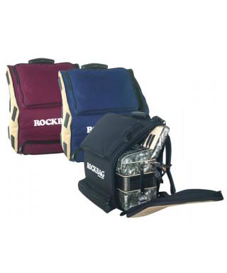 Rockgear RB 25100 B/BE Borsa Premium per fisarmonica 26/48