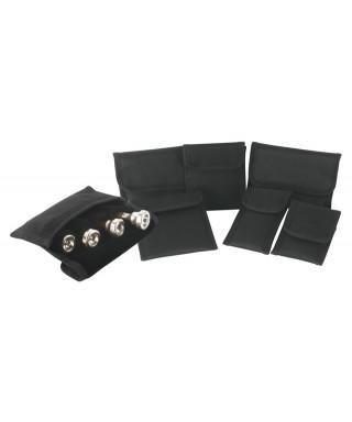 Rockgear RB 26403 B Borsa Premium per 1 Bocchino, 12x6cm