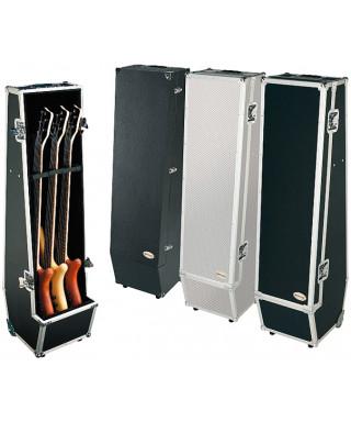 Rockgear RC 10860 BA/FL Case multiplo per 3 bassi