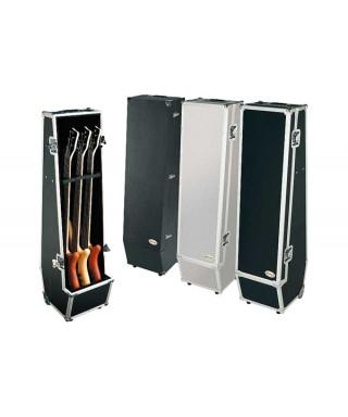 Rockgear RC 10861 BA/FL Case multiplo per 5 bassi