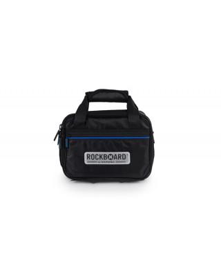 Rockboard Effects Pedal Bag No.02 25x18x10 cm