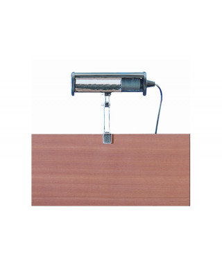 Quik Lok MS/307 porta lampada a 220 Volts