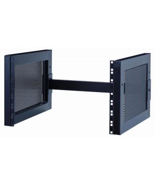 Quik Lok RS/507 EU supporto aggiuntivo verticale a rack per 7 unità