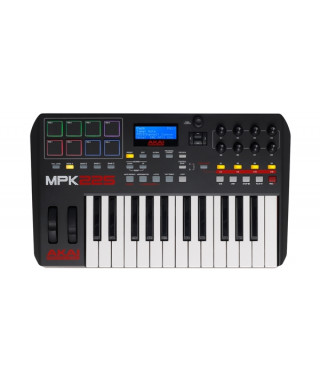 Akai Professional MPK225