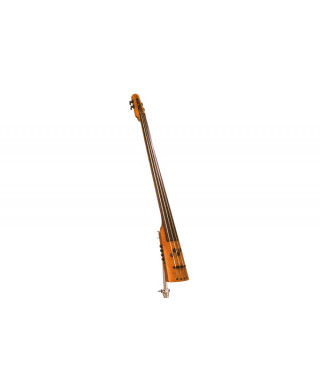 NS Design CR4M Contrabbasso 4 corde, con pickup magnetici