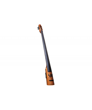 NS Design CR5M Contrabbasso 5 corde, con pickup magnetici