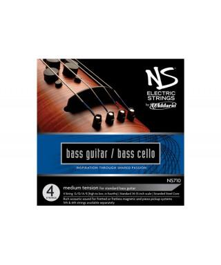 NS Design NS710 Muta corde per Omni Bass