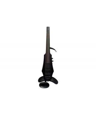 NS Design NXT5a Violino 5 corde Black