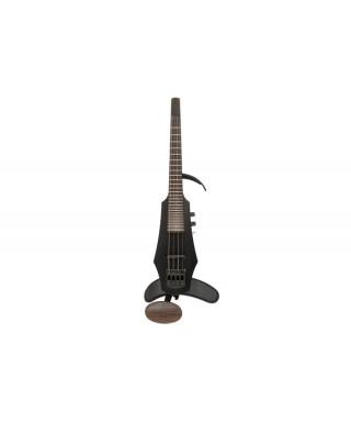 NS Design NXT4a Violino 4 corde fretted Black