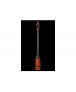 NS Design NXT4a Omni Bass 4 corde Sunburst