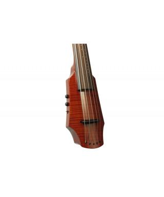 NS Design WAV4 Cello Amberburst