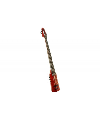 NS Design WAV5 Omni Bass Amberburst