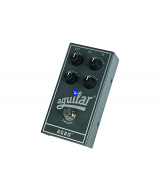 Aguilar Agro Overdrive Pedal