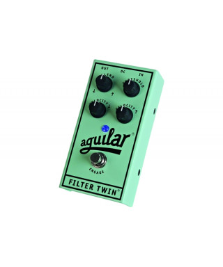 Aguilar Filter Twin Dual Envelope Filter Pedal