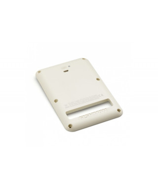 Fishman Rechargeable Battery Pack for Strat White