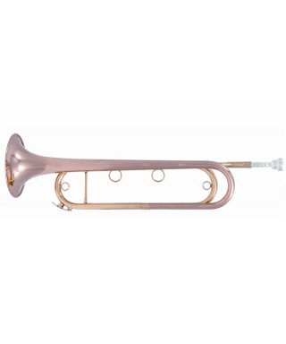 Sml VSM FTPC91-R Tromba da cavalleria Concerto in Mib in ottone rosso