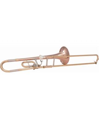 Sml VSM TB60-BC Trombone Doppio Do-Sib Prime compatto