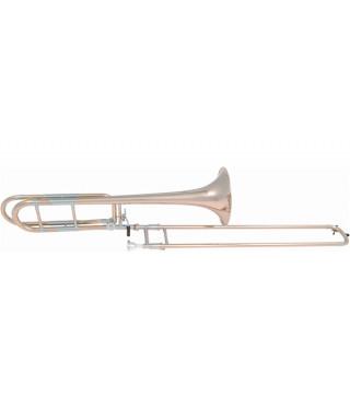 Sml VSM TB800M-BF Trombone Tenore Nation doppio Sib-Fa medium