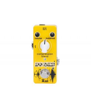 X Vive V9 yellow Lemon Squeezer