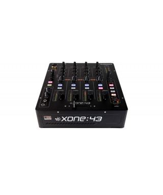 Allen & Heath XONE:43 MIXER ANALOGICO PER DJ