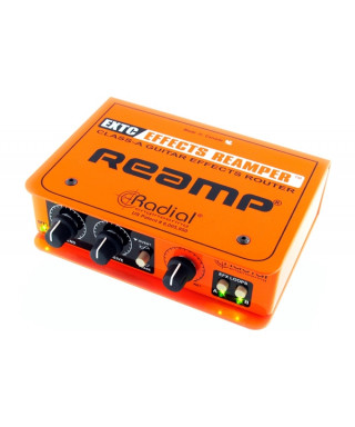 Radial EXTC SA