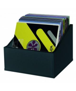 GLORIUS GLORIUS RECORD BOX ADVANCED 110 BLACK