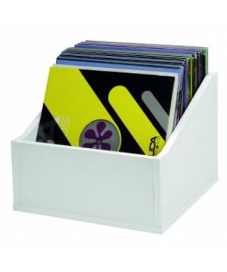 GLORIUS GLORIUS RECORD BOX ADVANCED 110 WHITE