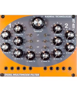 Radikal Technologies RADIKAL TECHNOLOGIES RT451 DUAL MULTIMODE FILTER