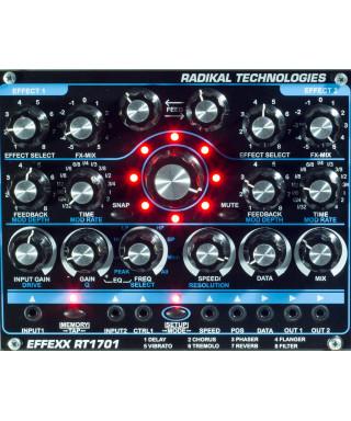 Radikal Technologies RADIKAL TECNOLOGIES RT-1701 EFFEXX MULTIFIX PROCES