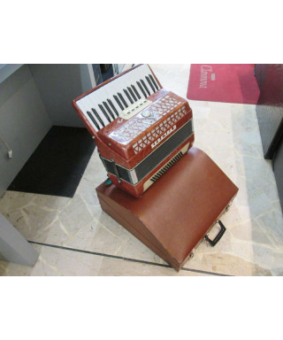 Fisarmonica Russa 80 Bassi