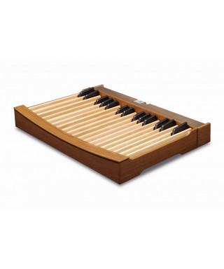 VISCOUNT PEDALIERA MIDI 32 NOTE DIRITTA CONCAVA