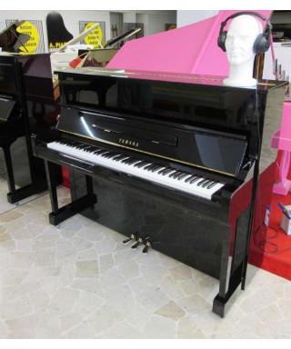 Yamaha U1 Silent Pianoforte Verticale