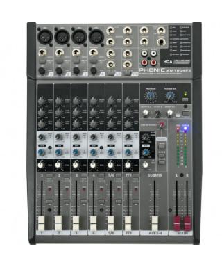 PHONIC AM 1204 FX