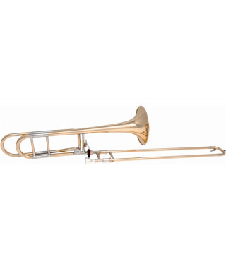 OUTLET | Sml VSM TB500-BF Trombone Doppio Sib-Fa PrimeStudent