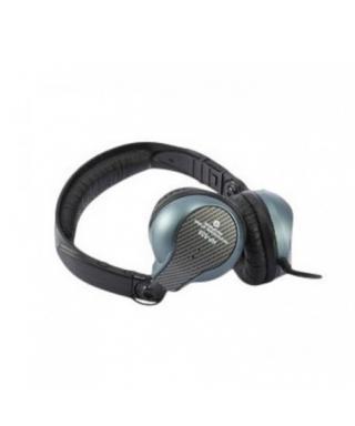 JTS HP-525 Black  Cuffia