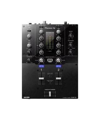 PIONEER DJ DJM-S3 2 Channel Battle Mixer