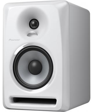 """PIONEER DJ S-DJ50X-W 5"""" White"""