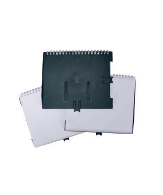 Belcanto FF-151810 Raccoglitore con buste porta sparti