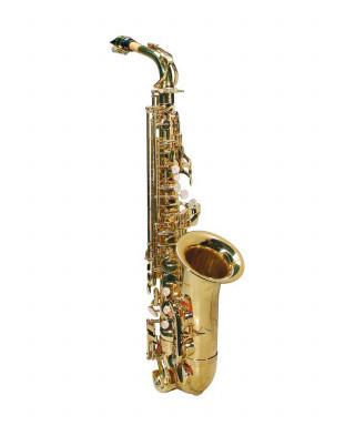 Belcanto BX-700 Sassofono contralto, con astuccio